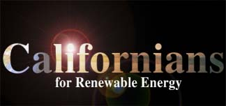Californians for Renewable Energy